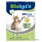 Biokats Micro White Fresh