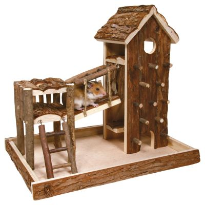 Birger Small Pet Playhouse