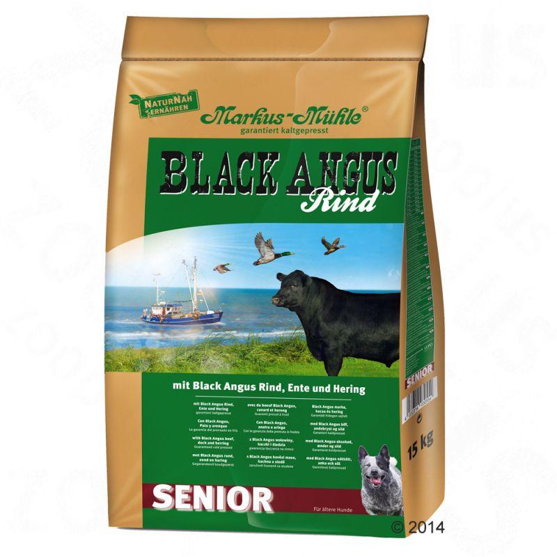 Black Angus Senior