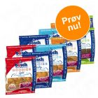 Blandet snackpakke Bosch Goodies 10 x 30 g