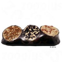 Bob Martin Coconut Halves –  Set of 3