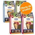 Bosch Adult pienso para perros  pack mixto 4 x 1 kg