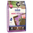 Bosch Adult Mini Senior Dry Dog Food