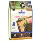 Bosch Adult Mini, volaille & millet
