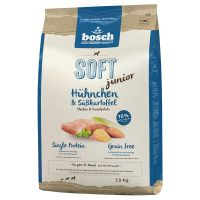 bosch HPC Soft Junior Pollo & Patate Dolci