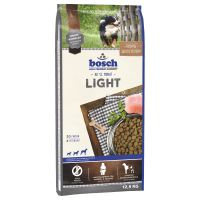 bosch Light Dry Dog Food