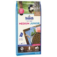bosch Medium Junior Dry Dog Food