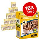 Bozita Chunks in Gravy 16 x 370 g
