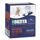 Bozita Chunks in Jelly 6 x 370g
