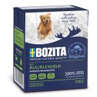 Bozita Chunks in Jelly, hirvi