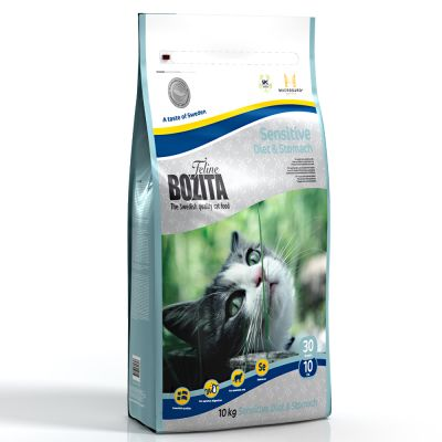 Bozita Feline Diet & Stomach - Sensitive