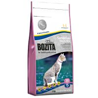 Bozita Feline Hair & Skin - Sensitive
