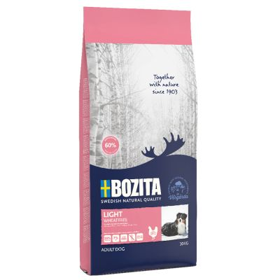 Bozita Light