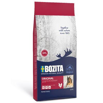 afb0a3b8cc81 Ξηρά τροφή σκύλου Bozita Original οικονομικά στην zooplus