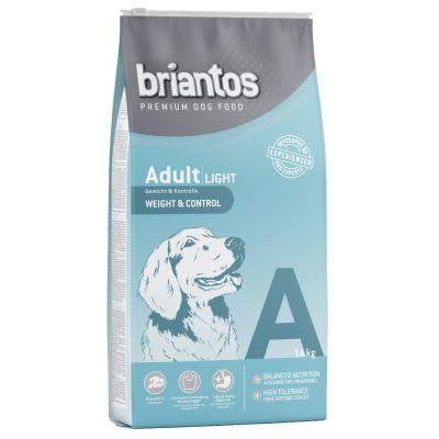 Briantos Adult Light Hondenvoer