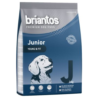 Briantos Junior Young & Fit