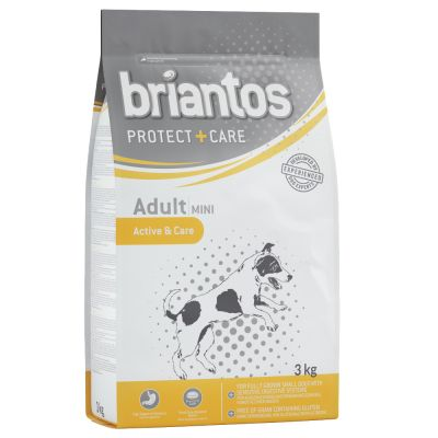 Briantos Mini Active & Care - Monoproteică