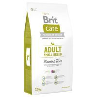 Brit Care Adult Small Breed