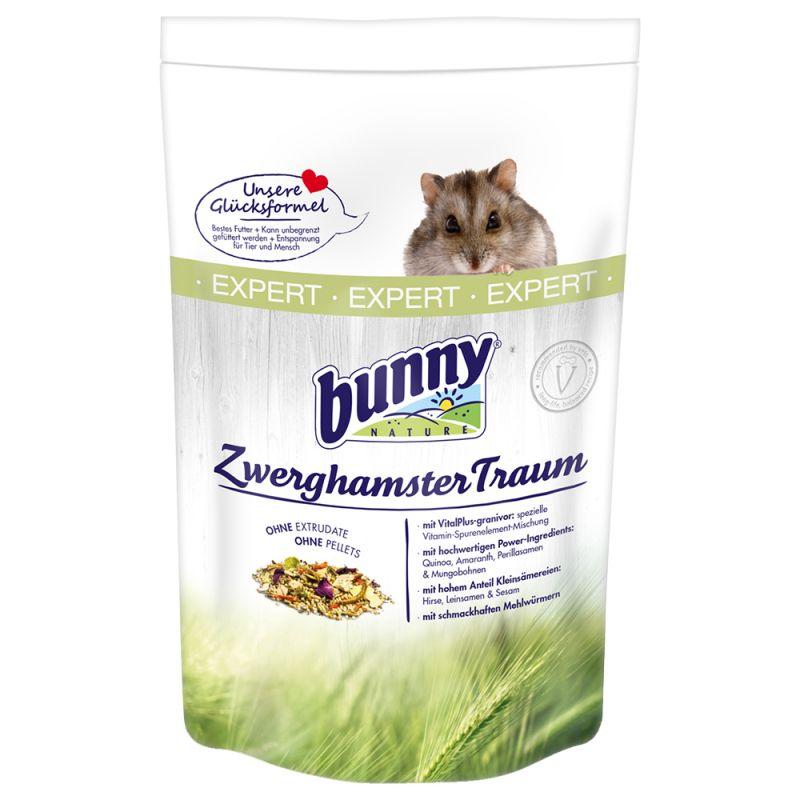 Bunny Dwarf HamsterDream Expert