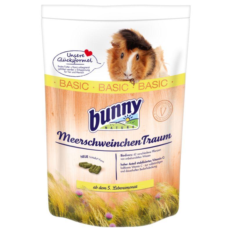 Bunny GuineaPigDream BASIC