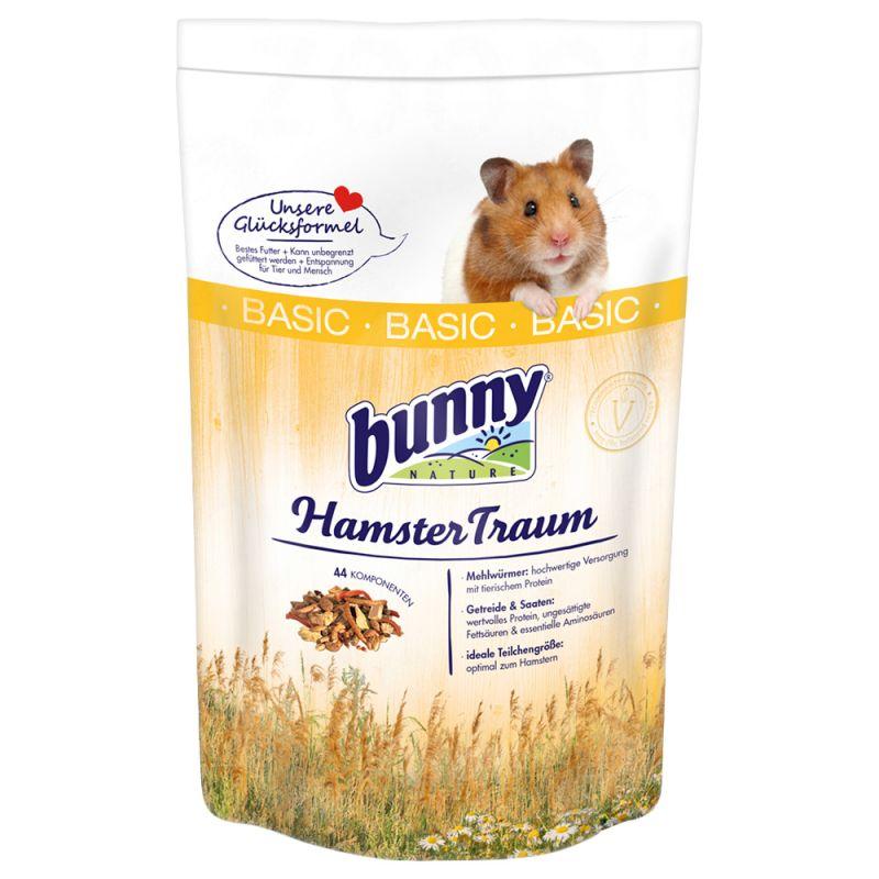 Bunny HamsterDream Basic