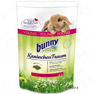 Bunny KaninchenTraum YOUNG