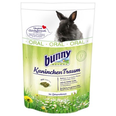 Bunny RabbitDream ORAL