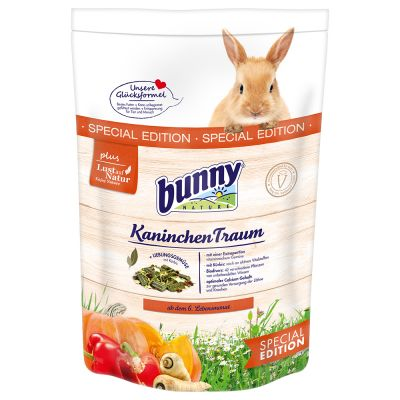 Bunny RabbitDream SPECIAL EDITION