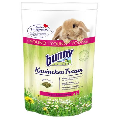 Bunny RabbitDream Young