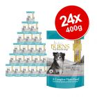Burns Penlan Farm Range Saver Pack 24 x 400g