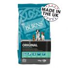 Burns Adult & Senior Original - Fish & Brown Rice