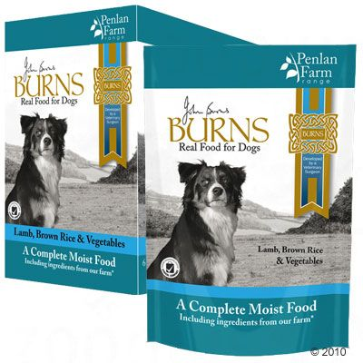 Burns Penlan Farm Range Mega Pack 24 x 400g