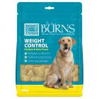Burns Weight Control Treats for Dogs – Chicken & Oats