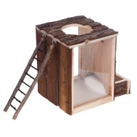 Burrow & Play Tower Diggy