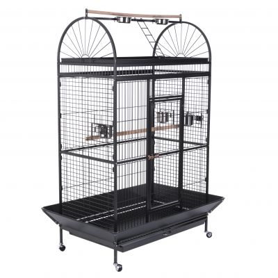 Caesar Parrot Cage Free P Amp P On Orders 163 29 At Zooplus