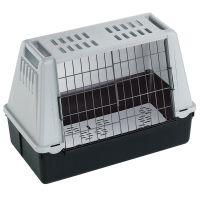 ba63f7b56c7bf0 Ferplast - Cage de transport Atlas Car pour chien - zooplus
