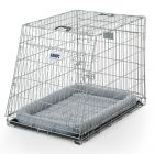 Cage de transport pour chien Dog Residence Mobile