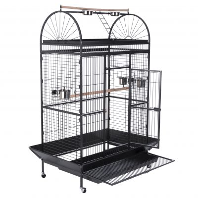 on feet images of coupon code picked up Evaluations et avis sur Cage pour perroquet Caesar - zooplus.be