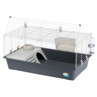 2810fdc18b3b12 Evaluations et avis sur Cage Rabbit 100 pour lapin et cochon d Inde ...