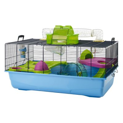 new high beauty cheap for discount Cage Savic Heaven 80 pour hamster