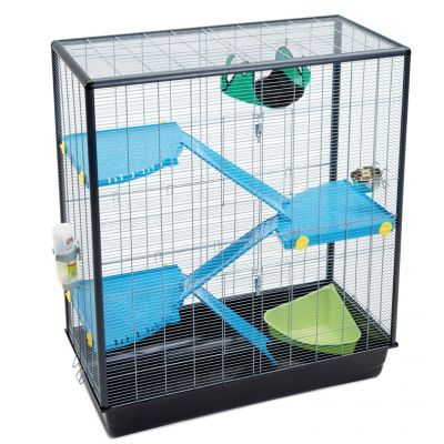 new collection cheap sale huge selection of Cage Savic Zeno 3 Empire pour rongeur
