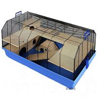 Cage Skyline Alexander pour rongeur