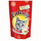 Catessy Crunchy Snacks 65 g