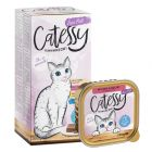 Catessy paté - Pack mixto