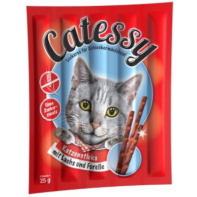 Catessy Sticks – 10 sticks