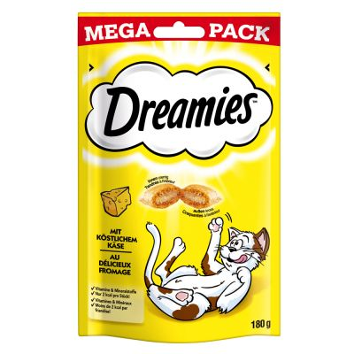 Catisfactions Big Pack snack per gatti