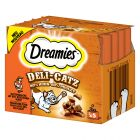 Catisfactions Deli-Catz snacks para gatos 25 g