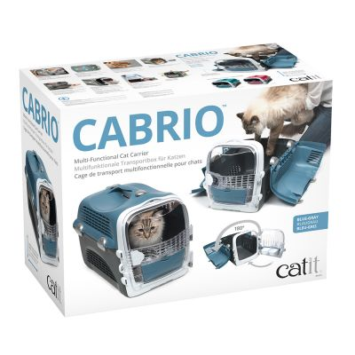 Catit Cabrio Transportbox