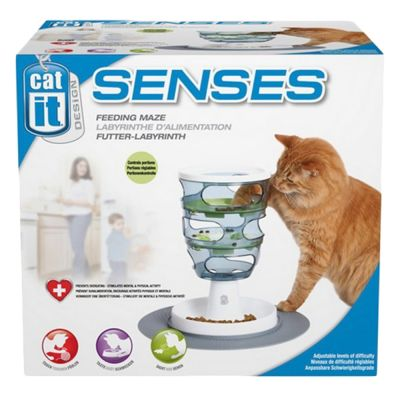 Catit Design Senses Futter Labyrinth