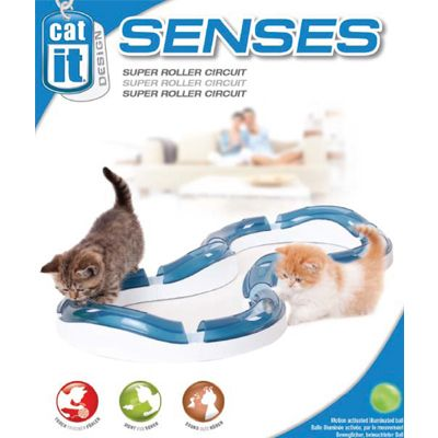 Catit Design Senses Super Roller räls